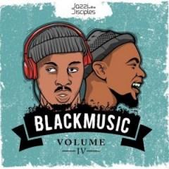 JazziDisciples - Black Music Vol.4 (Bafana Ba Number)